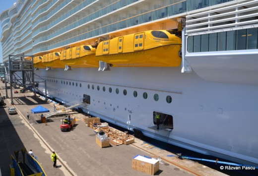 Harmony of the Seas - Royal Caribbean 2