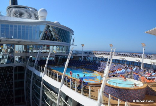 Harmony of the Seas - Royal Caribbean 52