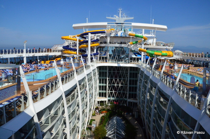 Harmony of the Seas - Royal Caribbean 53