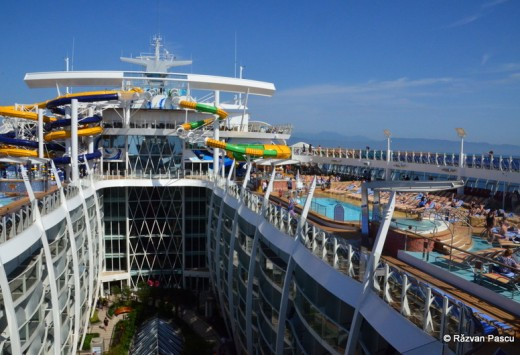 Harmony of the Seas - Royal Caribbean 54