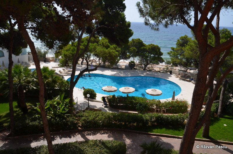 Forte Village Resort, Sardinia 12