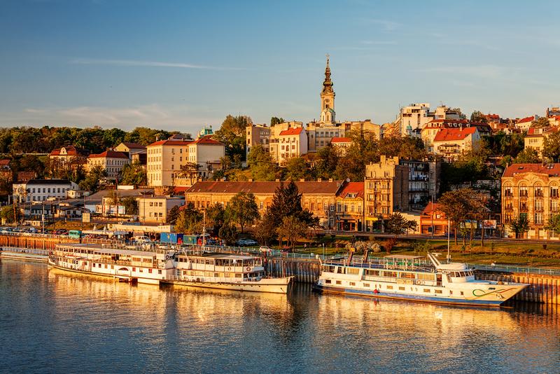 Belgrad, Copyright Vladimir Nenezic