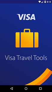Visa Travel Tool