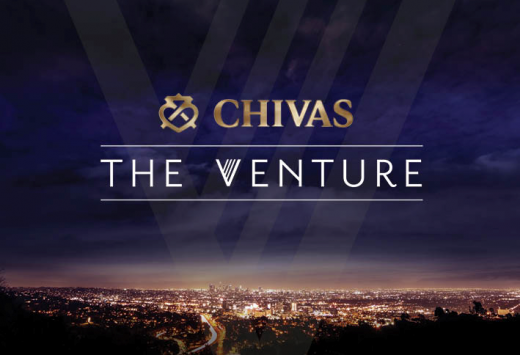 Chivas The Venture