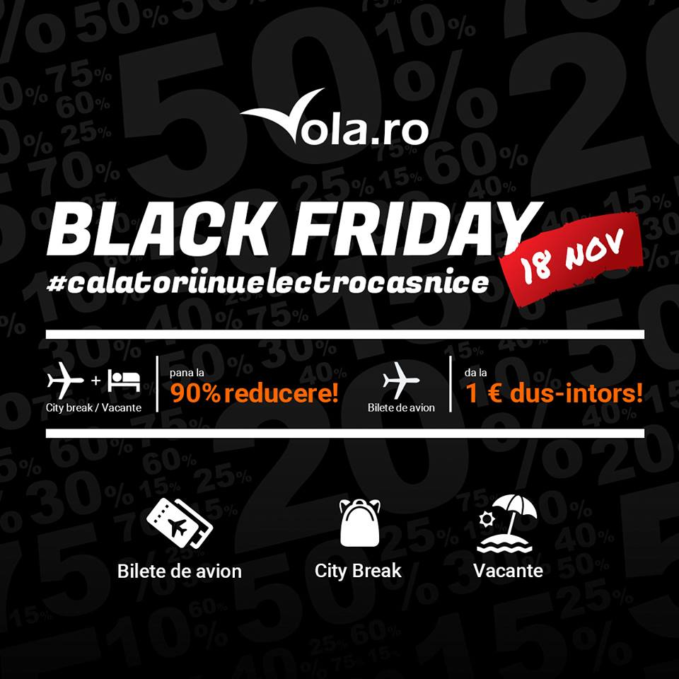 Vola Black Friday