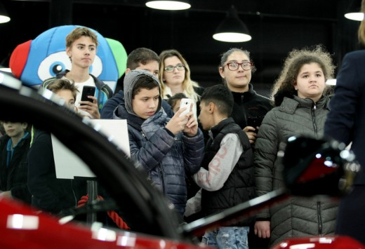 Mobile Kids @Tiriac Collection (5)