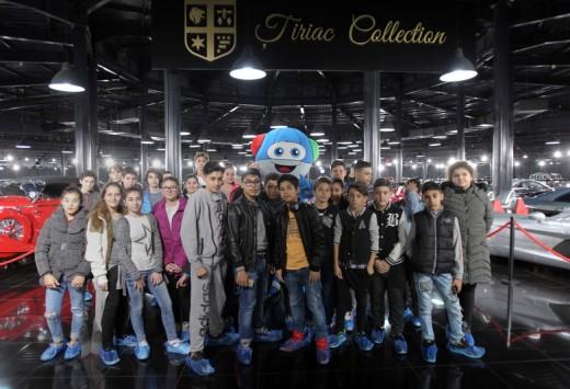 Mobile Kids @Tiriac Collection (7)